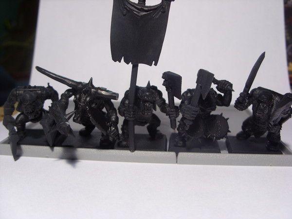 bande d'orcs